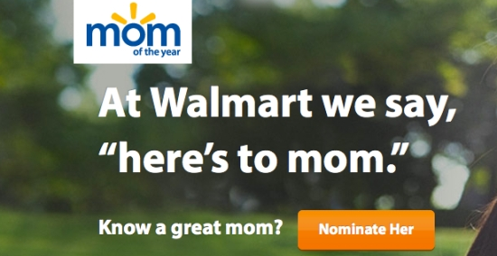 WalmartMOTY